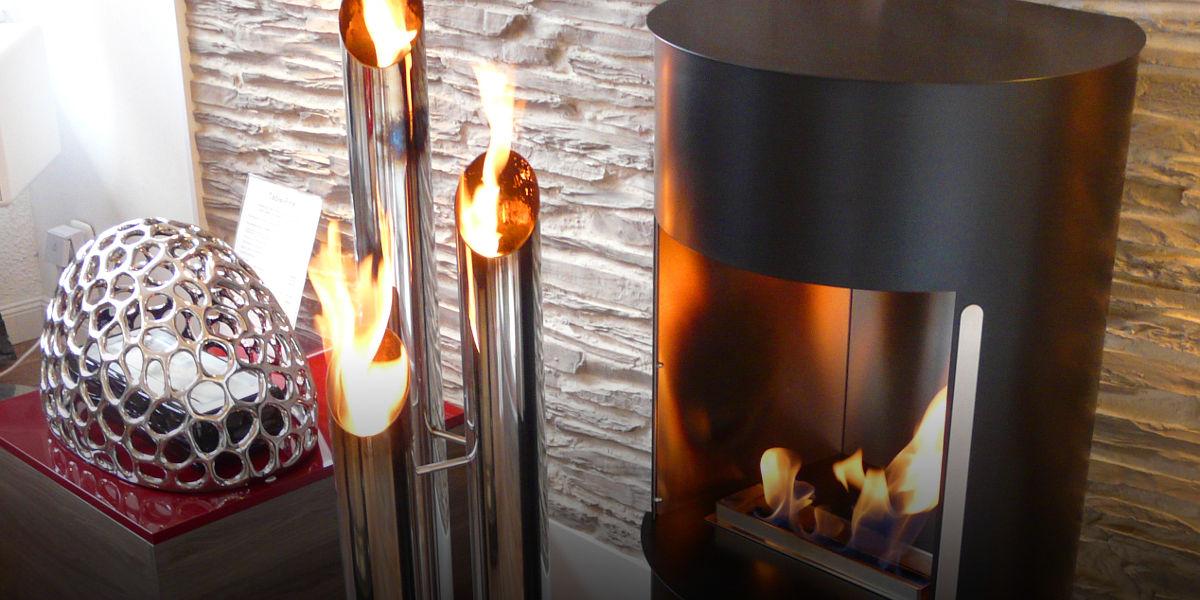 bio ethanol kamine raumkreativ tischlerei mb. Black Bedroom Furniture Sets. Home Design Ideas
